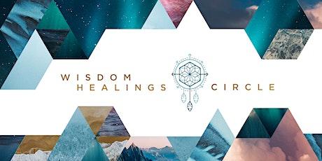 Wisdom Healings Circle tickets