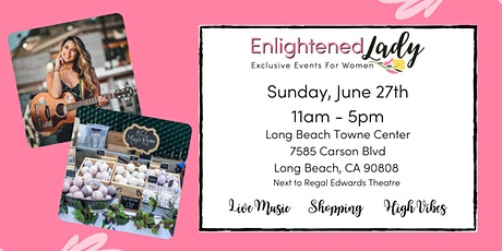 Enlightened Lady Events tickets