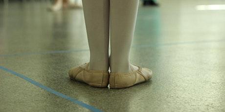 Youth Ballet Summer Session with Ms. Zoe tickets