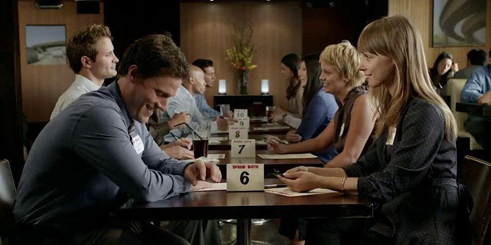 dallas speed dating evenimente