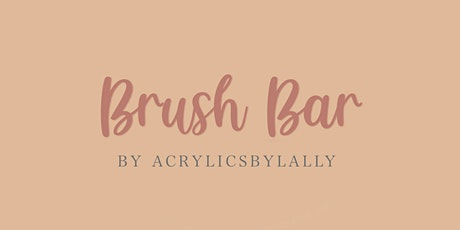 BRUSH BAR - Psychedelic Sun (3:30pm-6pm) tickets