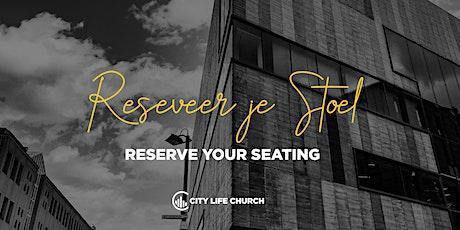 Zondag Pop Up Kerkdienst | Sunday Pop Up Church Service tickets