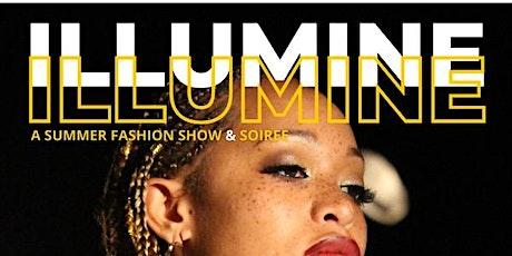 House of Lambency x Small Green Door Summer 2021 Fashion Show: Illumine tickets