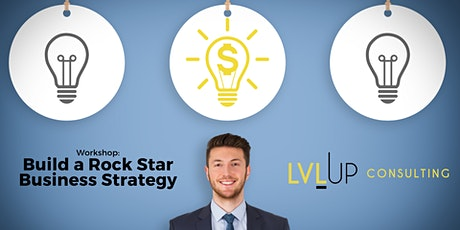 Build a 'Rock Star' Strategy to Help Your Business Grow in FY22 tickets