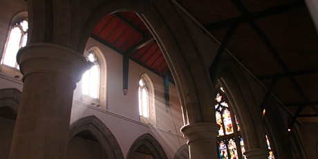 Choral Evensong and Benediction tickets