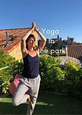 Yoga in the park in Boulogne South! tickets