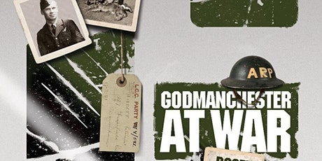 Godmanchester at War - A talk and Question and Answer event by Roger Leiver tickets