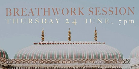 Himalayan Breathwork Session |  ONLINE TICKETS tickets