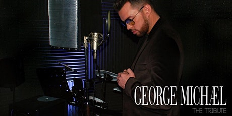 George Michael Tribute By Randall Butler. tickets