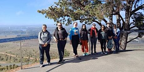 Canberra Women's Free Hike tickets