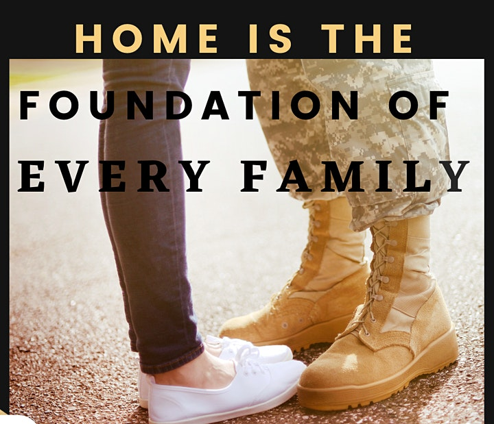 Military-Veteran Friendly Real Estate Agent image