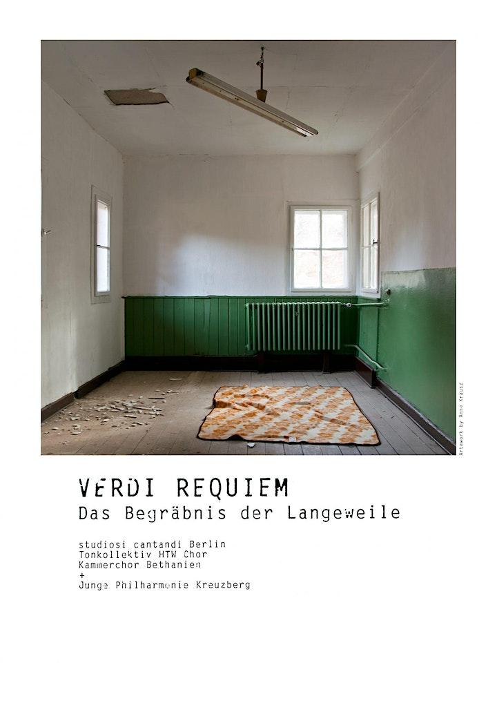Verdi-Requiem: Bild