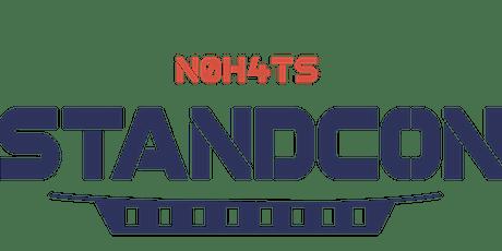 Standcon - Understanding Cybersecurity tickets