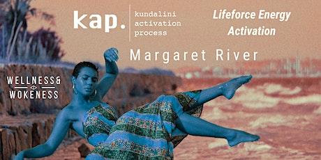 KAP - Kundalini Activation Process | Margaret River tickets