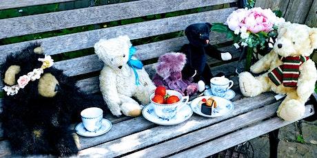 Teddy Bears Picnic  Sunday July 18th tickets