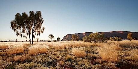 Paint & Sip Maudsland Australian Landscape tickets