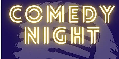 CFHNC Comedy Night tickets