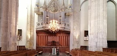 Eredienst Domkerk tickets