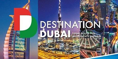 Destination Dubai - Dubai Advantage Webinar biglietti