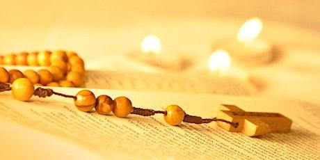 Liturgie de la Parole à l'église Christ-Roi billets
