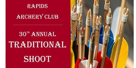 Copy of 30th Annual Traditional Shoot tickets