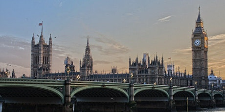 Virtual London Tour: Westminster Abbey to Piccadilly Circus tickets