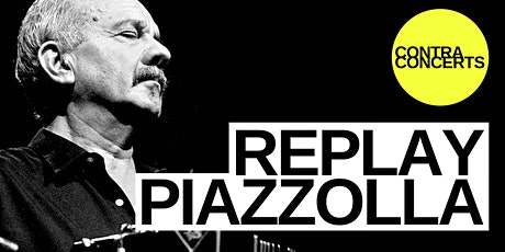 REPLAY PIAZZOLLA / TOOWOOMBA tickets