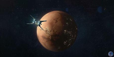 Mars University Symposium 2021 biglietti