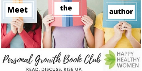 Personal Growth Book Club - Toronto East tickets