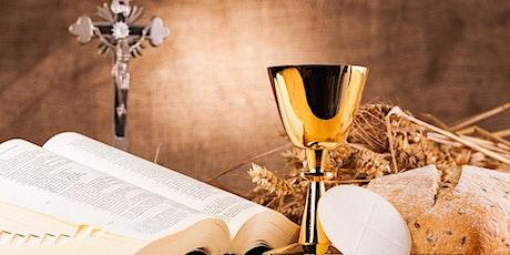 Messe à l'église de Charny billets