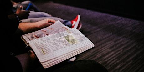 BPMC English Youth Sunday Worship Service tickets