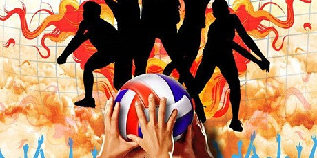 Moss Side Volleyball Social tickets