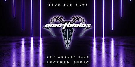 UNORTHODOX | Queer Drum & Bass | Peckham Audio tickets