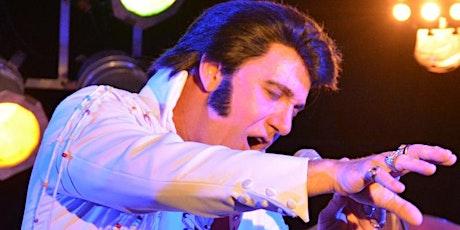 Jesse Garron's Christmas Tribute to Elvis tickets