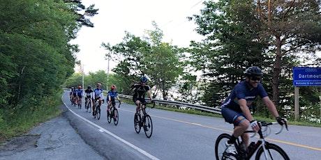 2021 Giant Halifax Ride Club Intermediate Road Ride tickets