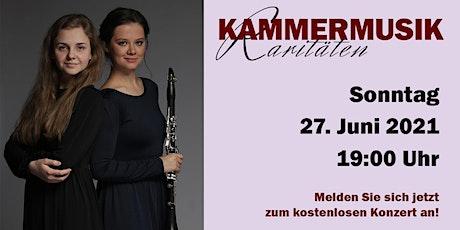 Kammermusik-Raritäten. Alban Berg, Paul Hindemith, Tickets