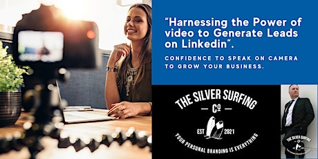 Harnessing the power of video for LinkedIn to generate more leads tickets