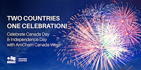 Canada & US: Close Countries, Allies, Birthdays - Let's Celebrate Together tickets