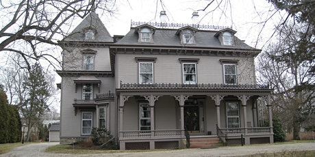 Walking Tour: Bristol Women and Their Real Estate Empires tickets