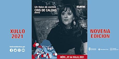 Un feixe de contos | Cris de Caldas (Galicia) | SCQ entradas