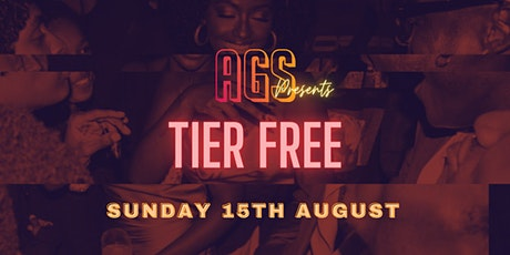 AGS: Tier Free tickets