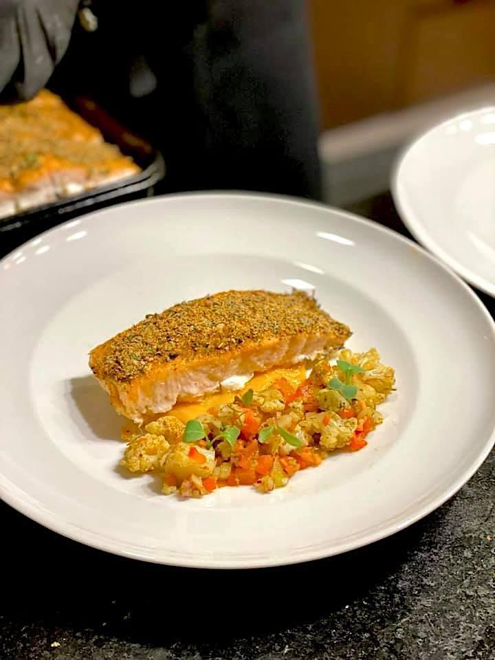 Award-Winning Chef's Table image