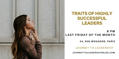 The+Traits+Of+Highly+Successful+Leaders