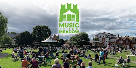 Music in the Meadow with Freddie Mercury Tribute tickets