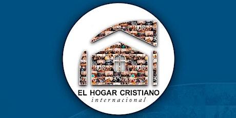 Culto   Alabanza y Predicación-EHCi - 27/06 tickets