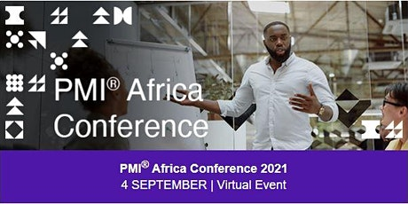 PMI Africa Conference 2021 tickets