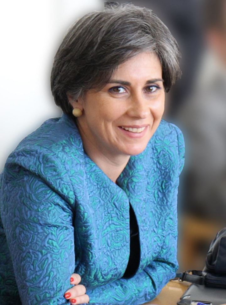 imagem Juristas Portuguesas pela União Europeia com Isabel Santos e Marisa Matias