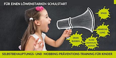 FÜR EINEN LÖWENSTARKEN SCHULSTART Tickets