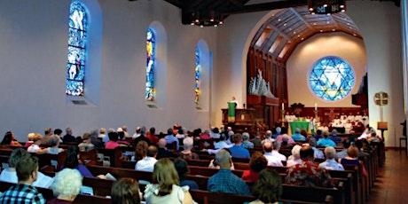 10am Indoor In-Person Eucharist tickets