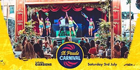 Lakota Gardens: St Paul's Carnival Celebration tickets